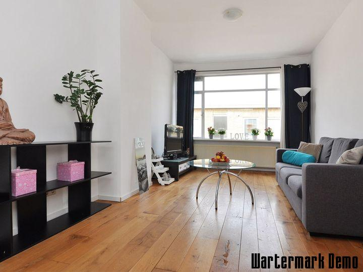 2 bed appartment