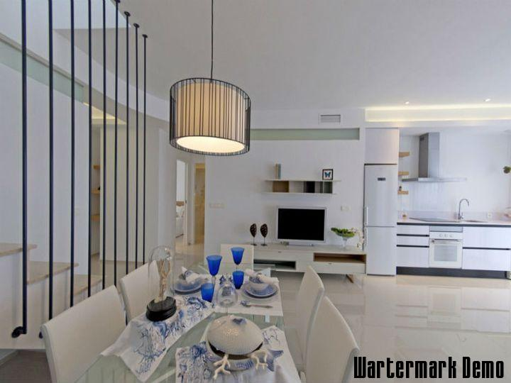 4 bed appartment