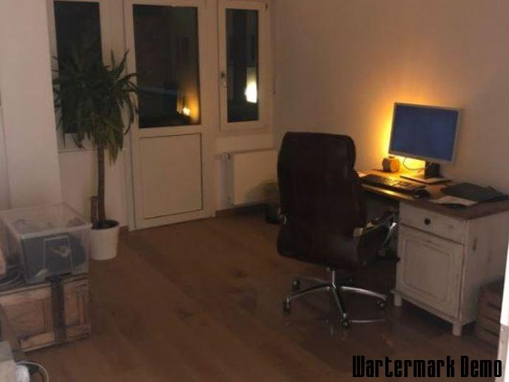 3 bed appartment